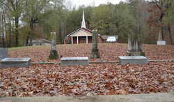 Broad River Baptist Church Cemetery