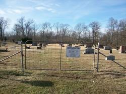 Leith Cemetery