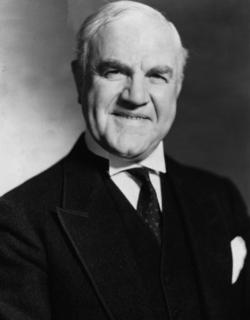 Berton Churchill Net Worth