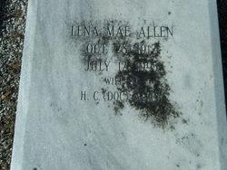 Lena Mae <i>Miller</i> Allen