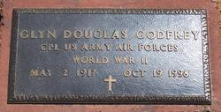 Glyn Douglas Godfrey