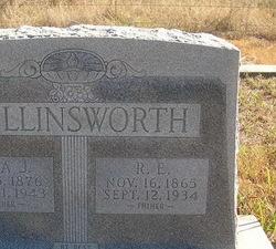 Robert Ervin Collinsworth
