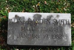Aline <i>Carden</i> Smith