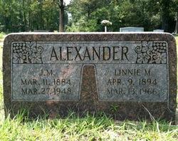 James Madison Alexander