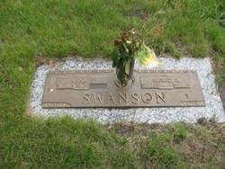Anna Charlotta Lydia <i>Anderson</i> Swanson