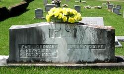 Earl Kirkman Fly