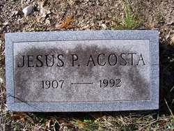 Jesus R Acosta