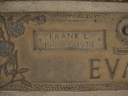 Frank Lee Evans