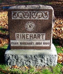 Isiah Rinehart