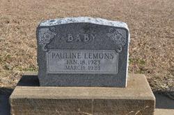 Pauline Opelen Lemons