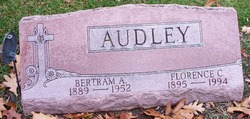 Florence C Audley