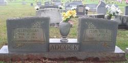 Clifford E Adcock