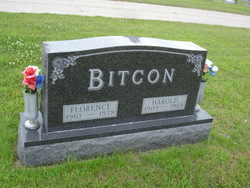 Florence Edith <i>Combs</i> Bitcon