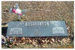 R C Breshears