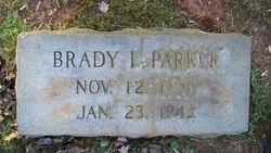Brady L. Parker