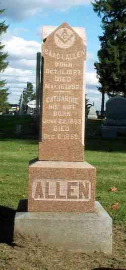 Isaac I. Allen
