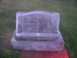 Eva E. Hollenback