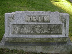 Lewis T. Reed