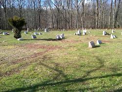 Stoutsburg Cemetery