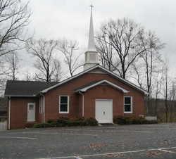 Lamar Christian Church Cemetery