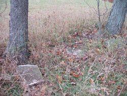 George Michael Imler Family Cemetery