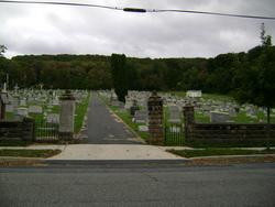 Yorkville Cemetery