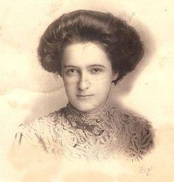 Annie Mae <i>Willingham</i> Branch