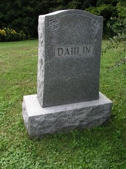 Andrew Dahlin
