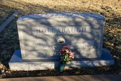 John W Hollabaugh