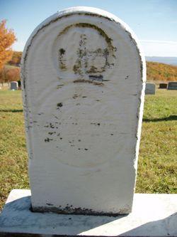 Anna Mary <i>Shaffer</i> Miller