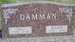Jessie Ila Ila <i>Dodge</i> Damman