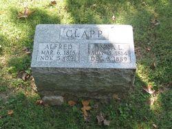 Alfred Clapp