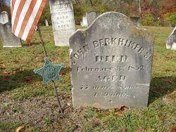 John Berkheimer, Sr