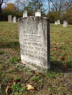 Jacob Bowser