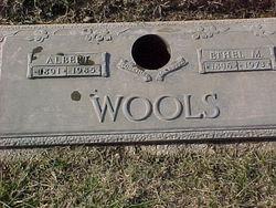 Albert Wools