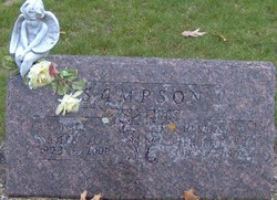 Kaye <i>Olson</i> Sampson
