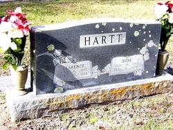 Irene <i>Brown</i> Hartt