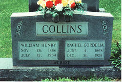 William Henry Collins