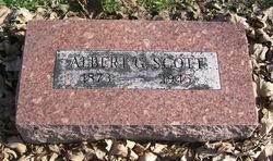 Albert G. Scott