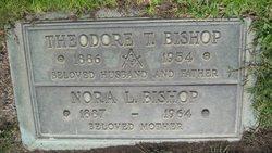 Theodore T. Bishop