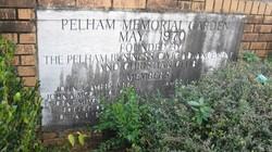 Pelham Memorial Garden