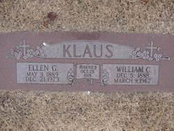 Ellen Grace <i>Loshbough</i> Klaus