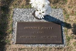 Amanda Sue Jenvey
