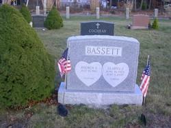 Gladys J. <i>Rosser</i> Bassett