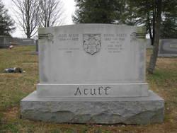 Thomas Judson Judd Acuff
