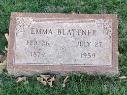 Emma Blattner