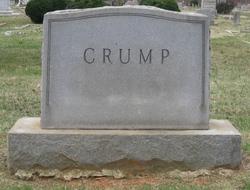 Edward P Crump