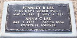 Anna C Lee