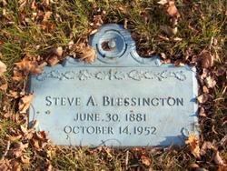 Steven Aloysius <i>Clement</i> Blessington
