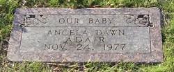 Angela Dawn Adair